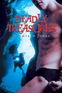Cover Deadly Treasures