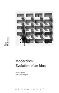 Cover Modernism: Evolution of an Idea