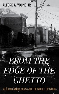 Cover From the Edge of the Ghetto