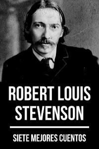 Cover 7 mejores cuentos de Robert Louis Stevenson