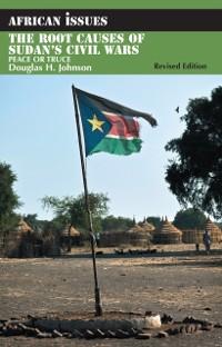 Cover Root Causes of Sudan's Civil Wars
