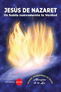 Cover Jesús de Nazaret