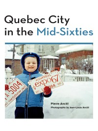 Cover Quebec in the Mid-Sixties