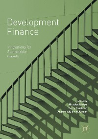 Cover Development Finance