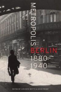 Cover Metropolis Berlin