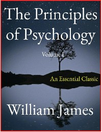 Cover The Principles of Psychology