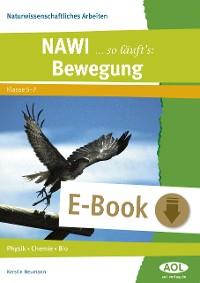 Cover NAWI ... so läuft's: Bewegung
