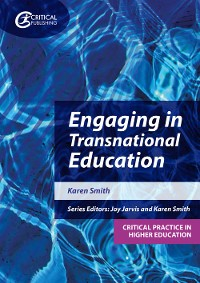 Cover Engaging in Transnational Education