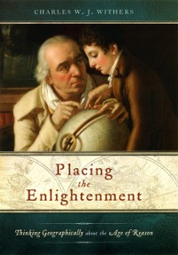 Cover Placing the Enlightenment