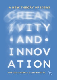 Cover Creativity and Innovation