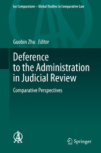 Cover Deference to the Administration in Judicial Review