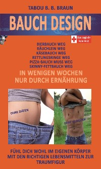 Cover Bauch Design: