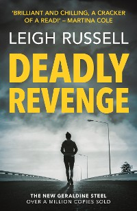 Cover Deadly Revenge