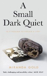 Cover A Small Dark Quiet