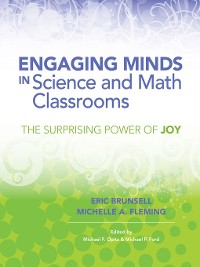 Cover Engaging Minds in Science and Math Classrooms