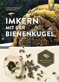 Cover Imkern mit der Bienenkugel