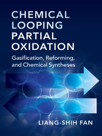 Cover Chemical Looping Partial Oxidation