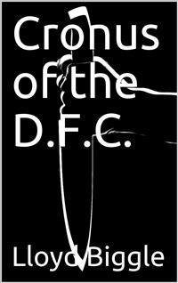 Cover Cronus of the D.F.C.