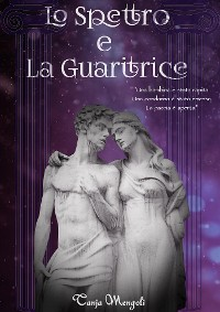 Cover Lo Spettro e La Guaritrice