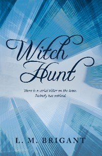 Cover Witch Hunt