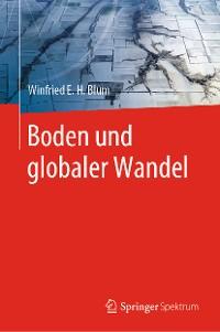 Cover Boden und globaler Wandel