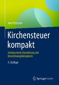 Cover Kirchensteuer kompakt