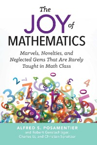 Cover The Joy of Mathematics