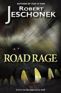 Cover Road Rage