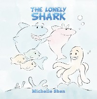 Cover The Lonely Shark