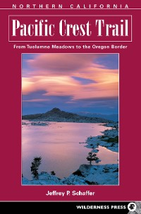 Cover Pacific Crest Trail: Northern California