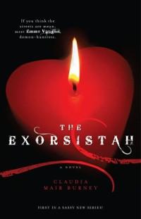 Cover Exorsistah