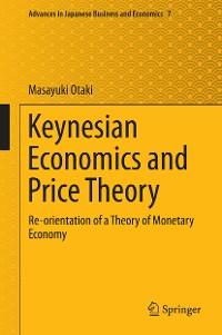 Cover Keynesian Economics and Price Theory