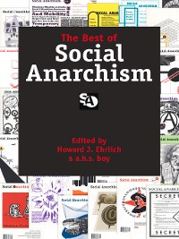 Cover The Best of Social Anarchism