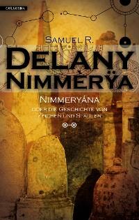 Cover Nimmeryána