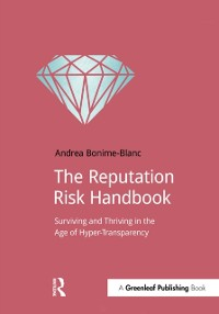 Cover Reputation Risk Handbook