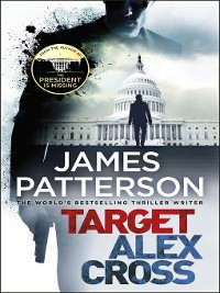 Cover Target: Alex Cross