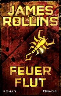 Cover Feuerflut