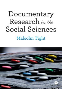 Cover Documentary Research in the Social Sciences