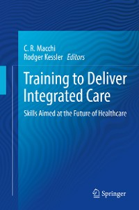 Cover Training to Deliver Integrated Care
