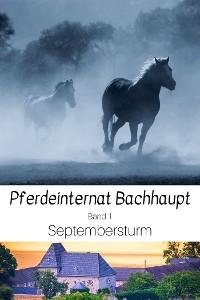 Cover Septembersturm
