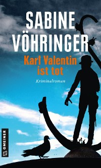 Cover Karl Valentin ist tot