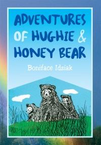 Cover Adventures of Hughie & Honey Bear