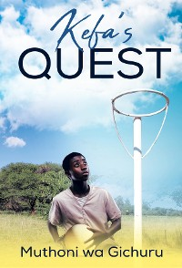 Cover Kefa's Quest