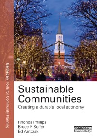 Cover Sustainable Communities