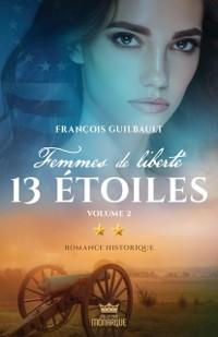 Cover 13 etoiles - Vol.2