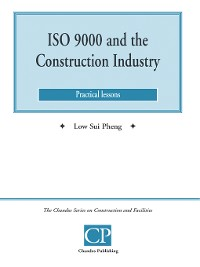 Cover ISO 9000 and the Construction Industry