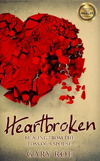 Cover Heartbroken