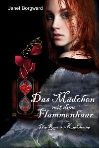 Cover Das Mädchen mit dem Flammenhaar