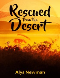 Cover Rescued from the Desert