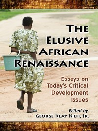 Cover The Elusive African Renaissance